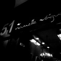 Photo taken at Nouvelle Vague by Κωνσταντινα on 2/21/2012