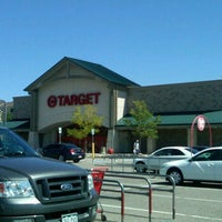 Photo taken at Target by Chad W. on 9/4/2011