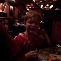 Photo taken at LongHorn Steakhouse by Regina S. on 8/18/2012