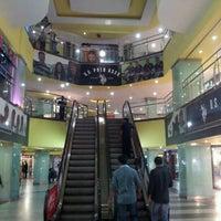 Photo taken at Garuda Mall by Bakasura B. on 5/15/2012