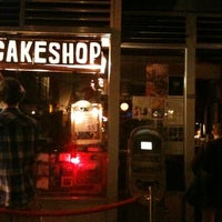 Photo taken at Cake Shop by Logan S. on 8/9/2012