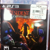 Photo taken at GameStop by Ryan W. on 4/12/2012