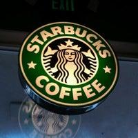 Photo taken at Starbucks by Bernie H. on 2/1/2012