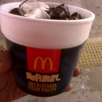 Photo taken at McDonald's by Shirlene D. on 8/12/2012