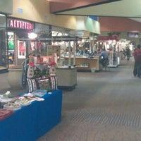 Photo taken at Sunset Mall by O'Ryan J. on 1/17/2012