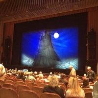 Photo taken at James W. Miller Auditorium by Kait K. on 4/24/2012