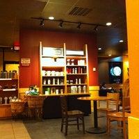 Photo taken at Starbucks by Anthony B. on 3/4/2011