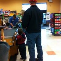 Photo taken at Fred Meyer by Stewy ®. 🕟-10 on 2/19/2011