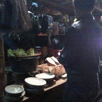 Photo taken at Pasar Tradisional Palasari by &-da on 4/16/2012