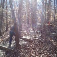 Photo taken at North Carolina Botanical Gardens by David M. on 2/3/2012