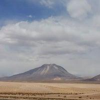 Photo taken at PTAS Coposa Collahuasi by Yazmina C. on 12/12/2011