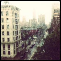 Photo taken at Brooklyn Heights by Kemar W. on 9/8/2012
