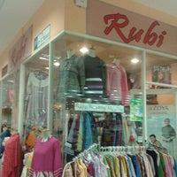 Photo taken at Toko Rubi by Widi R. on 9/21/2011