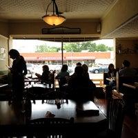 Photo taken at Inn Season Cafe by David B. on 5/31/2012