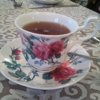 Jessica Tea Room Coupon