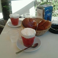 Photo taken at Delicious cafè by Shamal C. on 5/9/2012
