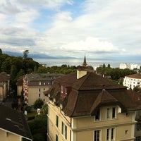 Photo prise au Lausanne Guesthouse & Backpacker par sarah le7/24/2011