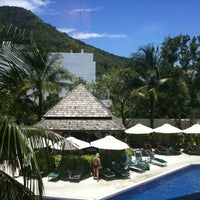 Photo taken at Ibis Phuket Kata Hotel by Ivan B. on 4/12/2012