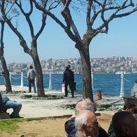 Photo taken at Hancı Cafe by Adrijana H. on 4/16/2012