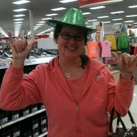 Photo taken at Target by Charla N. on 3/9/2012