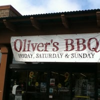 """Photo taken at Oliver's Market by Eric """"@erich13   @coach4sm"""" H. on 9/14/2011"""