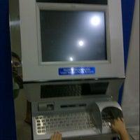 Photo taken at KCU. Bank Central Asia (BCA), Kalimalang by Ryzco R. on 1/10/2012