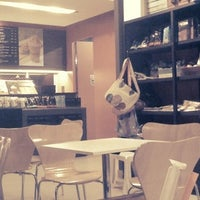 Photo taken at Café DoiTung by Methawee U. on 6/3/2011
