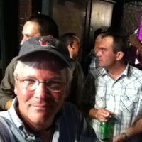 Photo taken at 51 Wharf Restaurant & Ultra Lounge by Greg S. on 9/4/2011