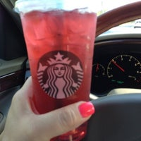 Photo taken at Starbucks by Shirley S. on 8/14/2012