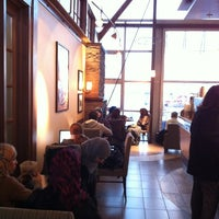 Photo taken at Second Cup by Alex T. on 4/22/2012