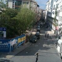 Photo taken at Dürümcü Kankalar by İsmail Y. on 9/10/2012
