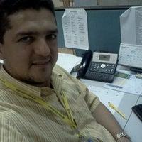 Foto tirada no(a) Banco do Brasil por Luiz Carlos P. em 12/16/2011