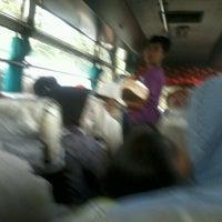 Photo taken at Terminal Minak Koncar by Keluarga S. on 8/23/2012