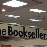Photo taken at The Booksellers at Laurelwood by Debbie G. on 6/22/2012