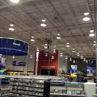 Photo taken at Best Buy by Jacob T. on 4/29/2012