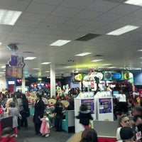 Photo taken at Chuck E. Cheese's by Derek T. on 3/25/2012