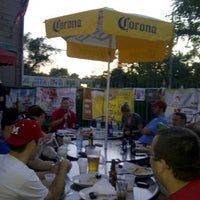 Photo taken at Tostado's Grill by Jacinta S. on 6/14/2012