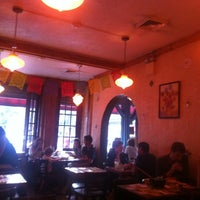 Photo taken at Mary Ann's Chelsea Mexican by John B. on 8/23/2012
