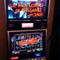 Photo taken at Silver Sevens Hotel & Casino by Paul S. on 2/4/2012