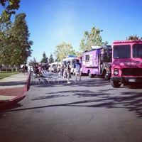 Photo taken at Union City Street Eats by Mary S. on 6/1/2012