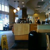 Photo taken at Starbucks by Jesus G. on 4/11/2012