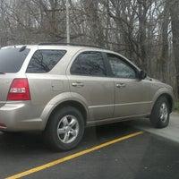 Photo taken at Sunoco Northbound by Joe S. on 3/18/2012
