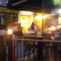 Photo taken at Dys Bar by Hwang K. on 9/7/2012