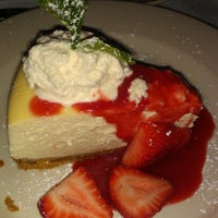 Photo taken at Maggiano's Little Italy by PinkLady Raven J on 8/16/2012