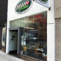 Photo taken at Urban Picnic by Bob Q. on 7/26/2012