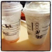 Photo taken at Starbucks by Linda L. on 8/6/2012