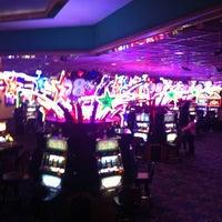 Photo taken at Harveys Lake Tahoe Resort & Casino by Darwin D. on 2/19/2012
