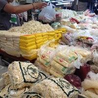 Photo taken at Ying Charoen Market by Warakorn S. on 7/5/2012