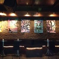 Photo taken at bOb Bar by Ro on 2/22/2012
