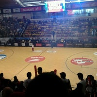 Photo taken at DBL Arena by Deli A. on 5/4/2012